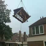 Kunststof kozijnen Leiden