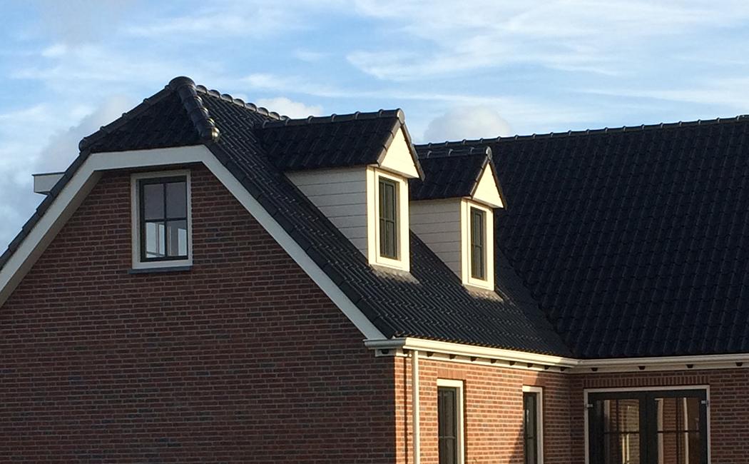 Welkom bij Van der Hulst kunststof Kozijnen Leiden