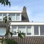 Kunststof dakkapel leiden